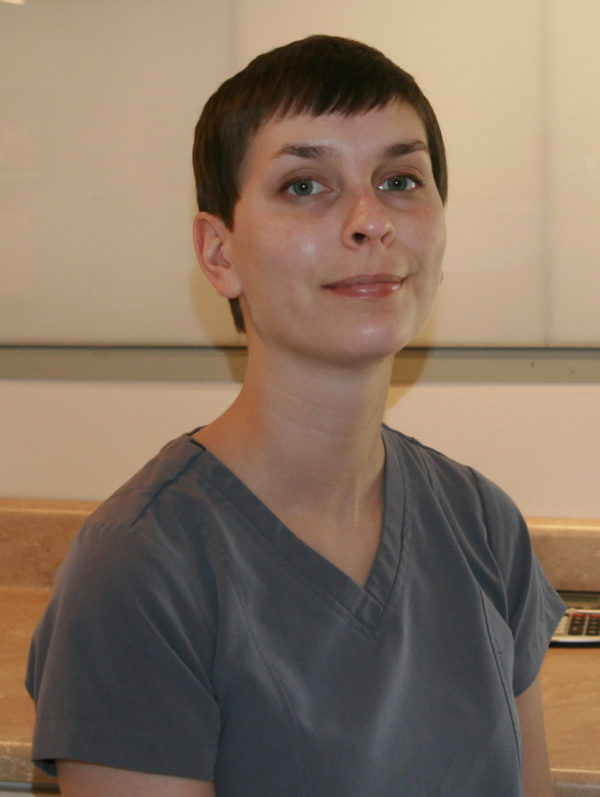 Alisa Breen-Kirchmyer