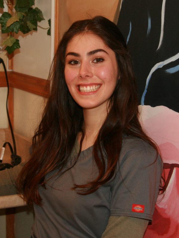 Jillian Kessinger
