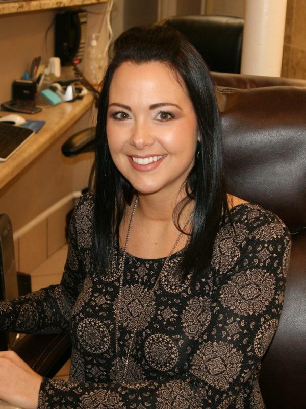 Vanessa Holsonback